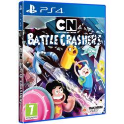 Cartoon Network - Battle Crashers - PS4