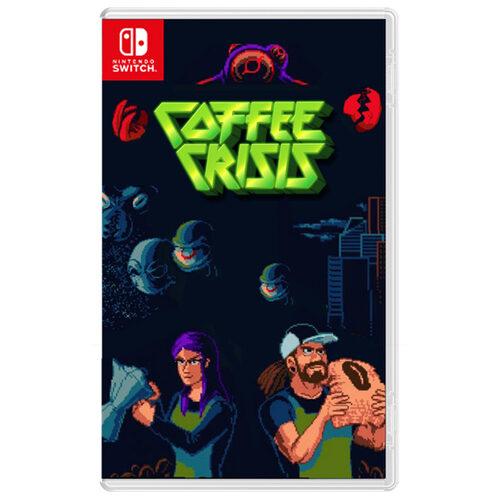 Coffee Crisis - Nintendo Switch