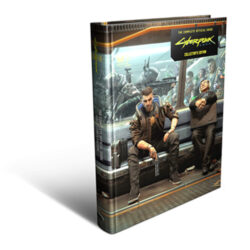 Cyberpunk 2077 The Complete Official Guide – Collector's Edition