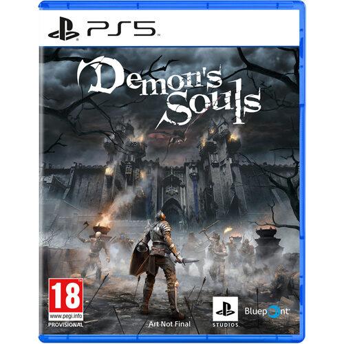 Demon's Souls - PS5
