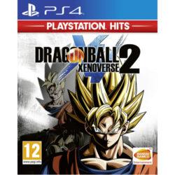Dragon Ball: Xenoverse 2 (Playstation Hits) - PS4