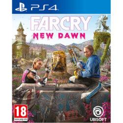 Far Cry: New Dawn - PS4