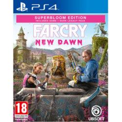 Far Cry: New Dawn - Superbloom Edition - PS4
