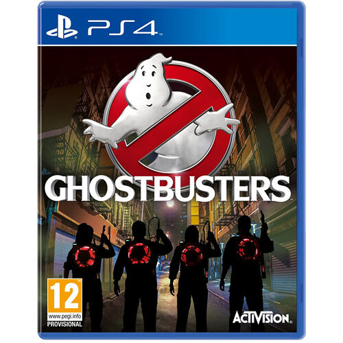 Ghostbusters 2016 - PS4