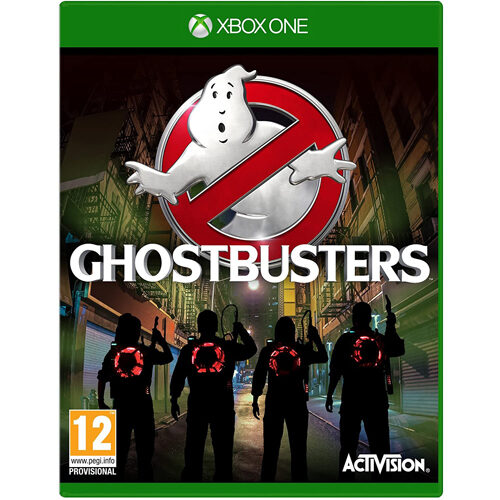 Ghostbusters 2016 - Xbox One