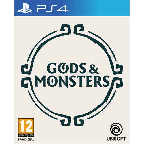 Gods and Monsters- PS4