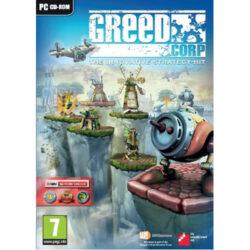 Greedcorp - PC
