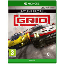 Grid - Day One Edition - Xbox One
