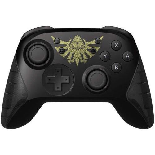 Hori - Zelda Wireless Pro Controller - Nintendo Switch