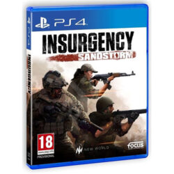 Insurgency: Sandstorm - PS4