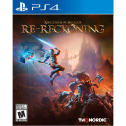 Kingdom Of Amalur Re-Reckoning - PS4