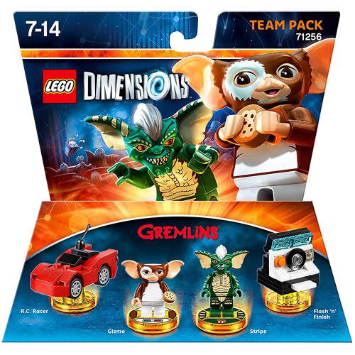 Lego Dimensions: Team Pack - Gremlins