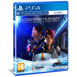 Loading Human (For Playstation VR) - PS4