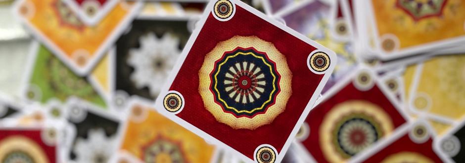 Mandala Feature