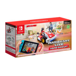 Mario Kart Live: Home Circuit Mario - Nintendo Switch