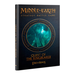 Middle-Earth: Strategy Battle Game - Quest of the Ringbearer
