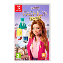 My Universe: Fashion Boutique - Nintendo Switch