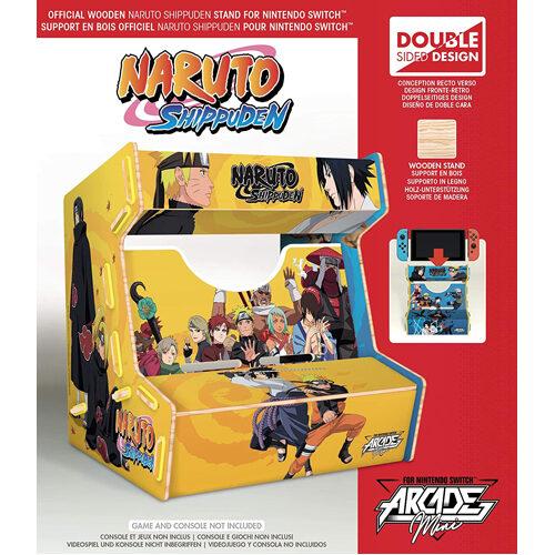 Naruto (ARCADE MINI) - Nintendo Switch