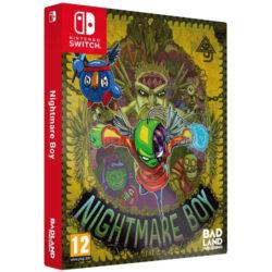Nightmare Boy: Special Edition - Nintendo Switch