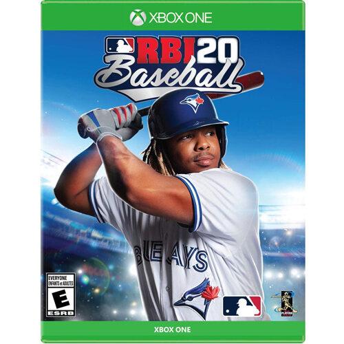 RBI Baseball 2020 - Xbox One
