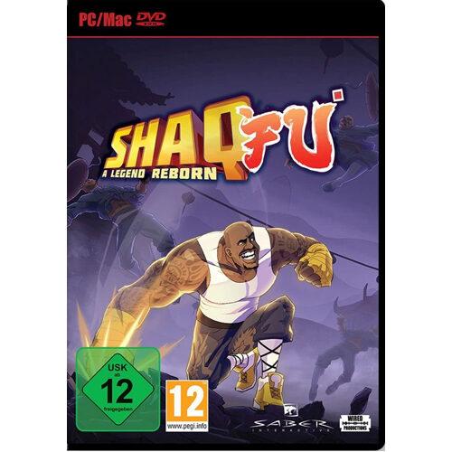 Shaq Fu : A Legend Reborn - PC