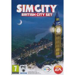 Sim City (2013): London (Code in Box) - PC