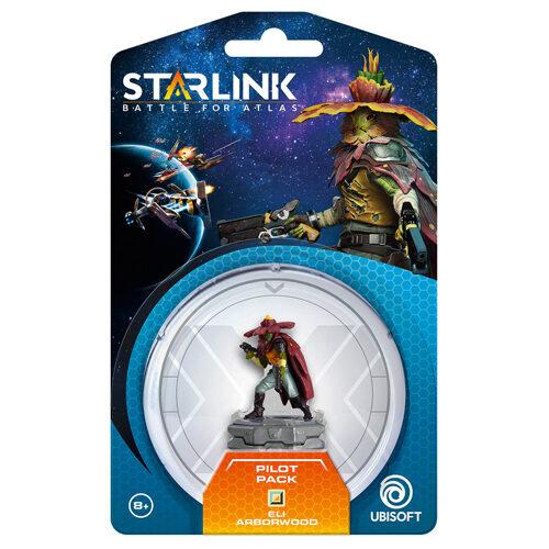 Starlink: Battle for Atlas - Pilot Pack - Eli Arborwood