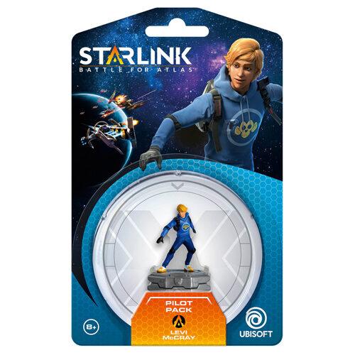 Starlink: Battle for Atlas - Pilot Pack - Levi McCray