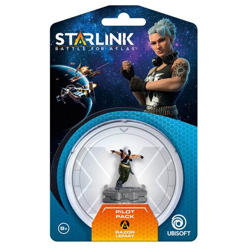 Starlink: Battle for Atlas - Pilot Pack - Razor Lemay