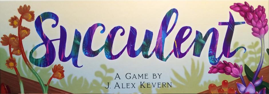 Succulent Review