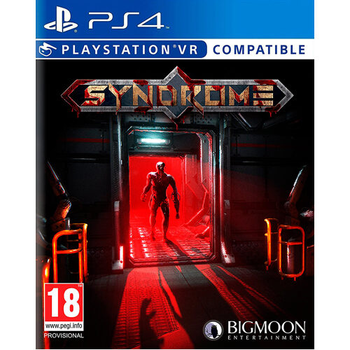 Syndrome (For PlayStation VR) - PS4
