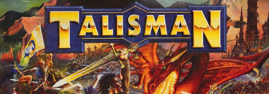 Talisman Review