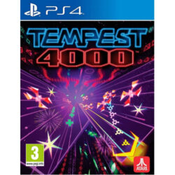Tempest 4000 - PS4