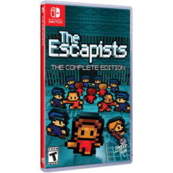 The Escapists - Complete Edition - Nintendo Switch