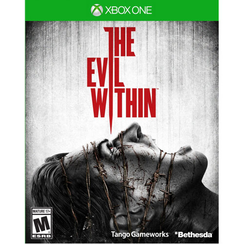 The Evil Within (with Fighting Chance DLC) - Xbox One