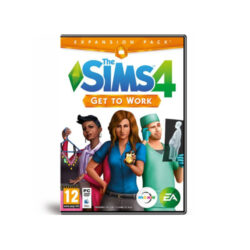 The Sims 4: Get To Work - PC