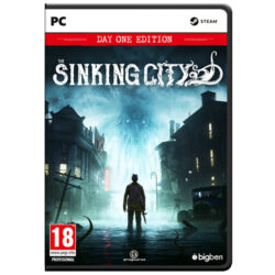 The Sinking City - Day One Edition - PC