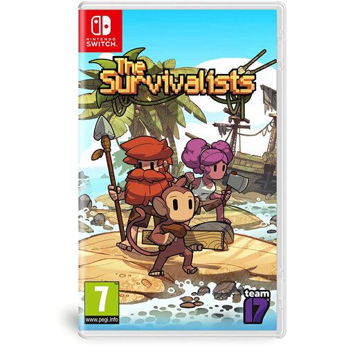 The Survivalists  - Nintendo Switch