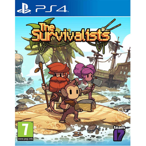 The Survivalists  - PS4
