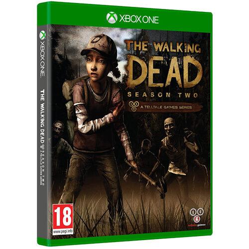 The Walking Dead: Season 2 - Xbox One