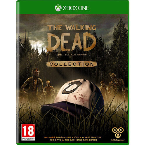The Walking Dead: The Telltale Game Series Collection - Xbox One