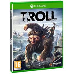 Troll and I - Xbox One