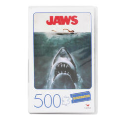 VHS Puzzle (500 pieces) - Jaws