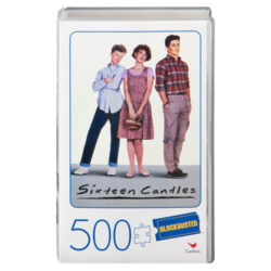 VHS Puzzle (500 pieces) - Sixteen Candles