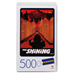 VHS Puzzle (500 pieces) - The Shining