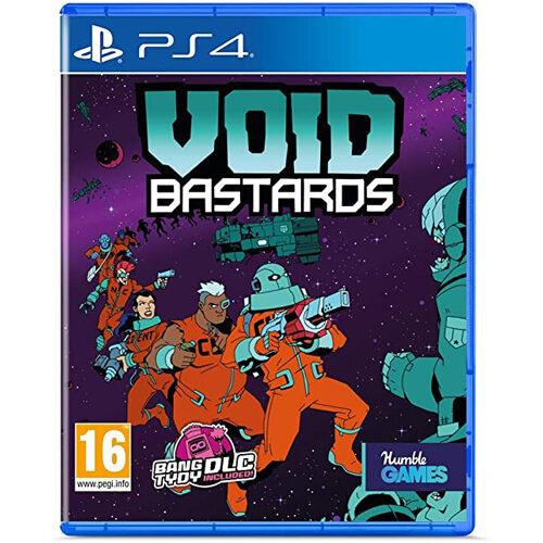 Void Bastards - PS4