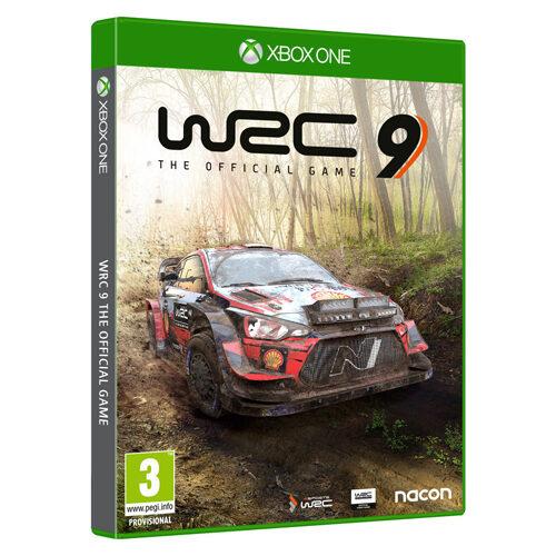 WRC 9 - Xbox One