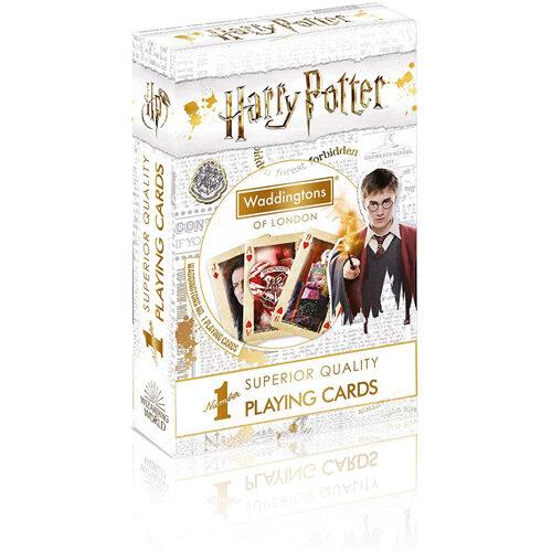 Waddingtons Harry Potter Playing Cards