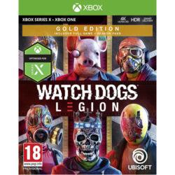 Watch Dogs Legion Gold - Xbox One/Series X