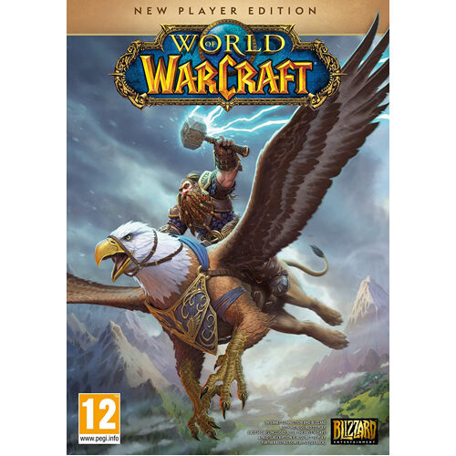 World of Warcraft - New Player Edition - PC